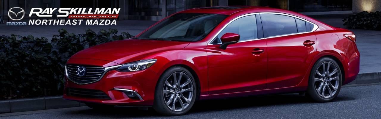 Mazda Mazda6 Greenfield IN