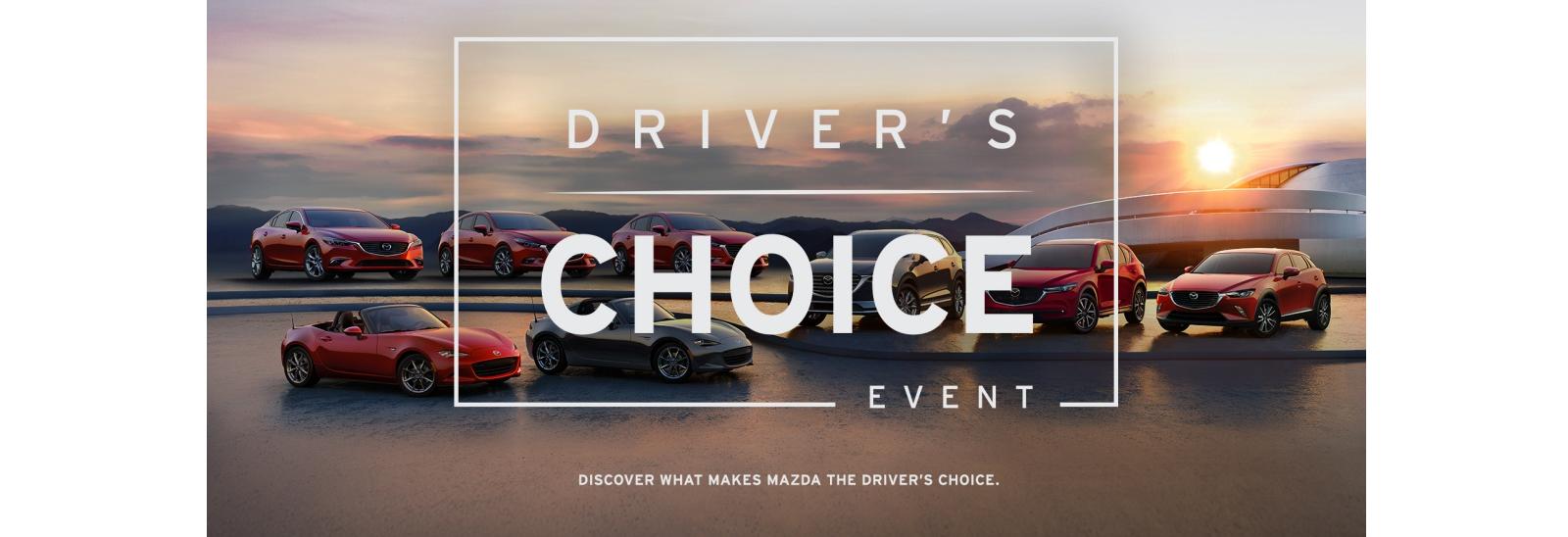 Drivers Choice