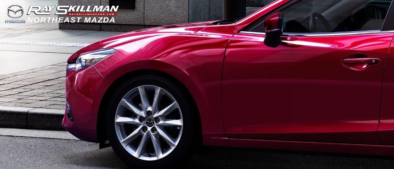Mazda Mazda3 Woodbury IN