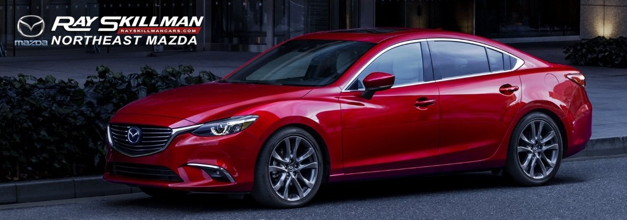 Mazda Mazda6 Woodbury IN