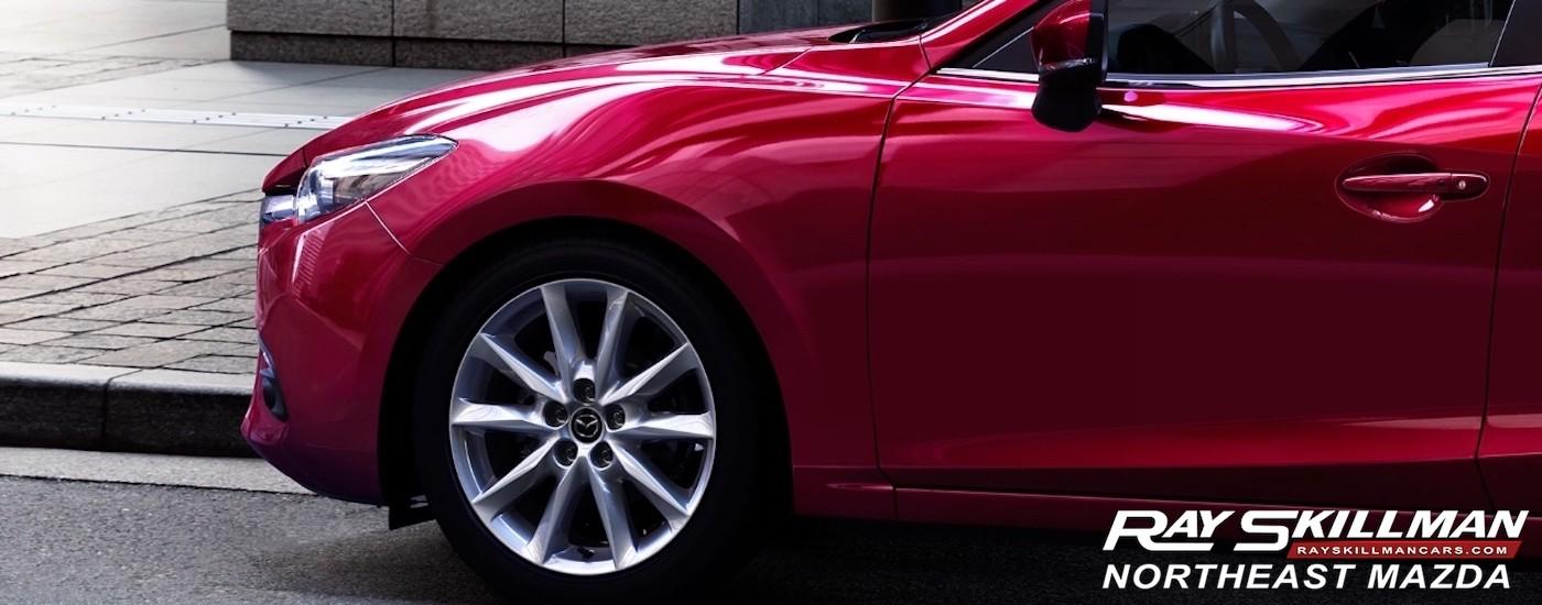 Mazda Mazda3 Carmel Indiana