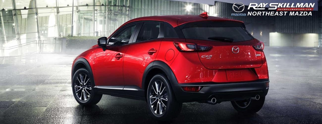 Mazda CX-3 Fishers Indiana