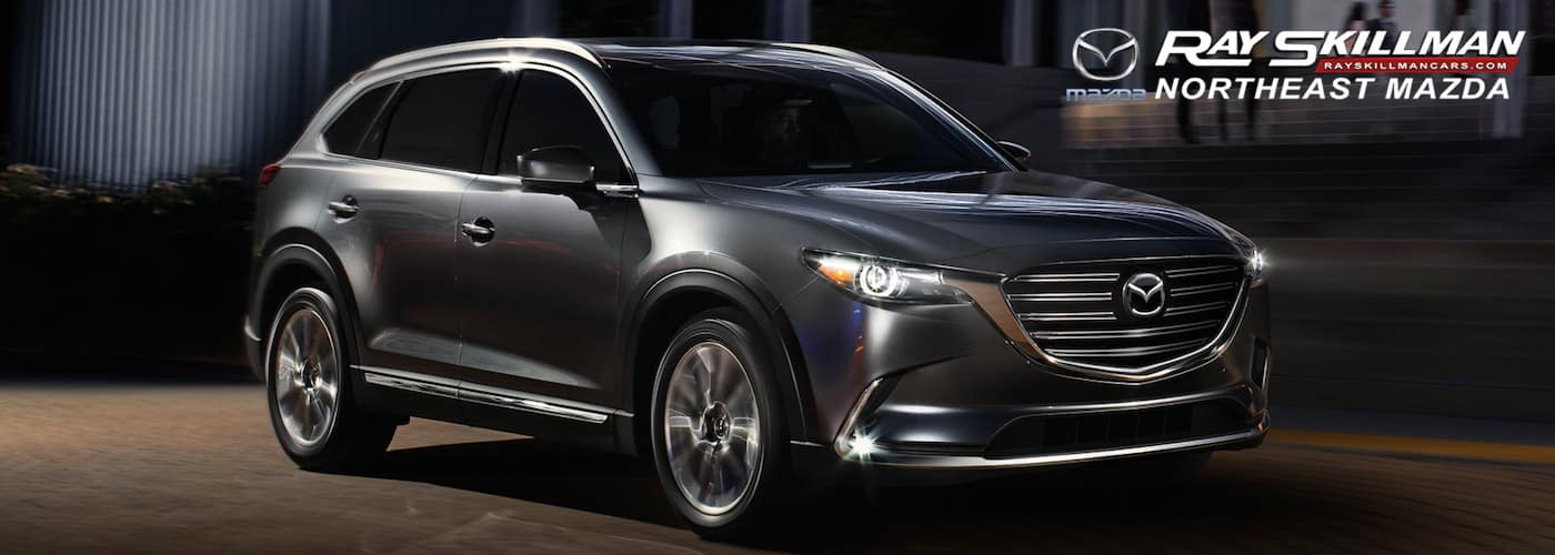 Mazda CX-9 Fishers Indiana