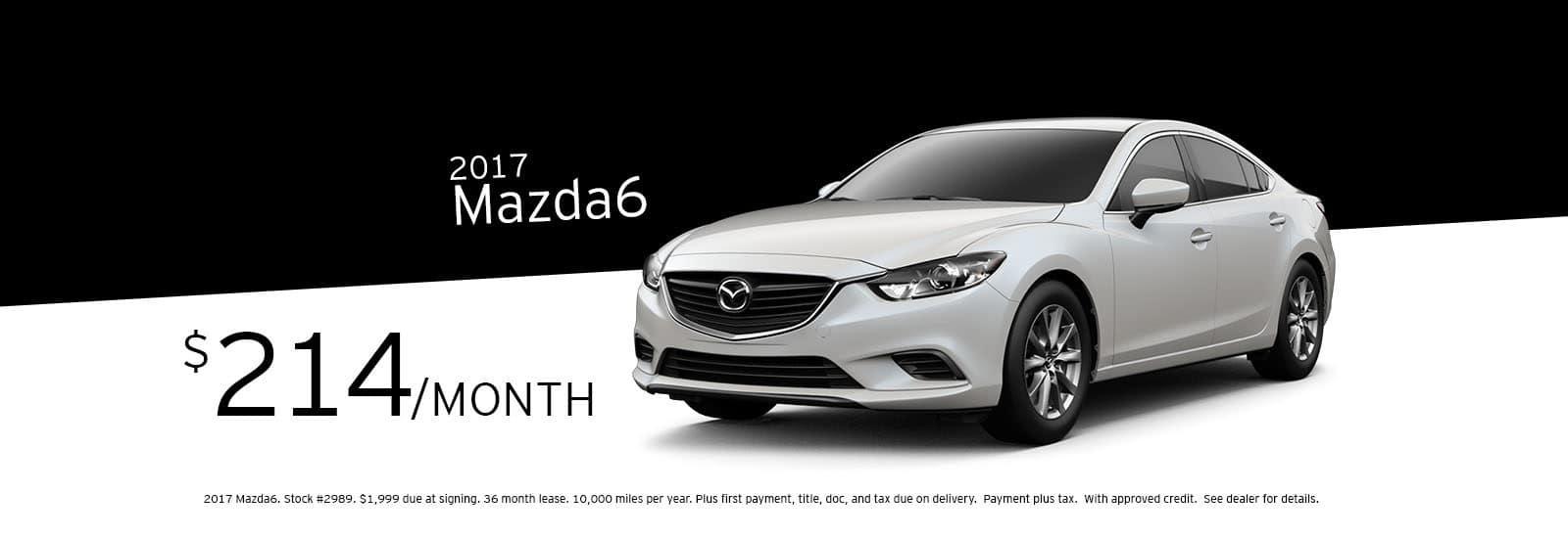 Mazda Dealer in Indianapolis, IN | Ray Skillman Northeast ...