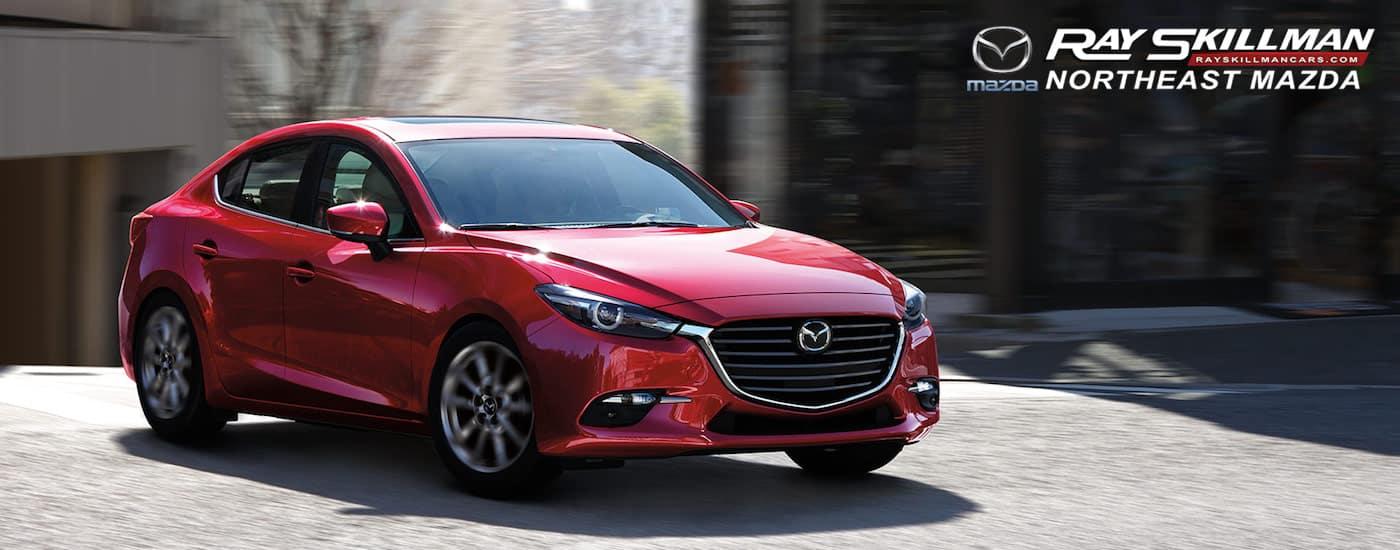 Mazda3 Greenfield IN