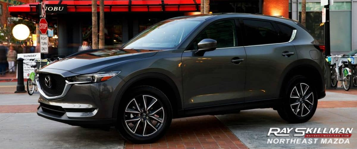 New Mazda CX-5 Greenfield IN