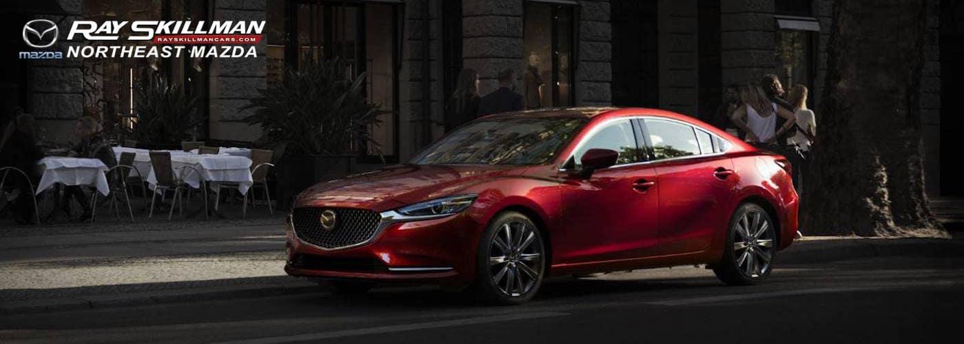 Mazda6 Greenfield IN