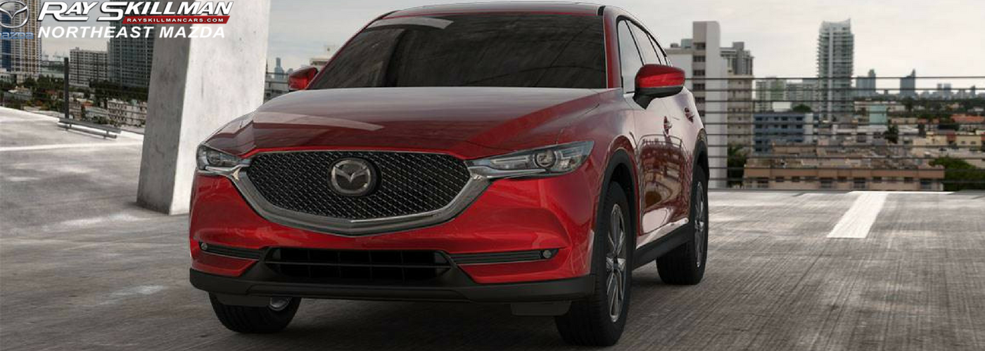 2018 Mazda CX-5 Indianapolis IN