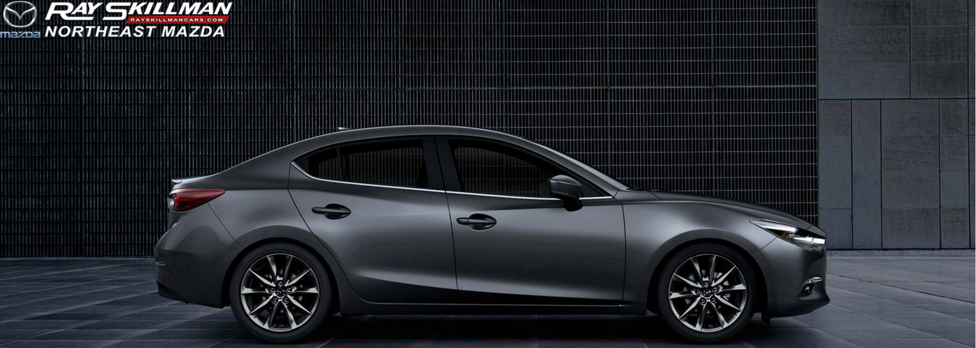 2018 Mazda3 Indianapolis IN (1)