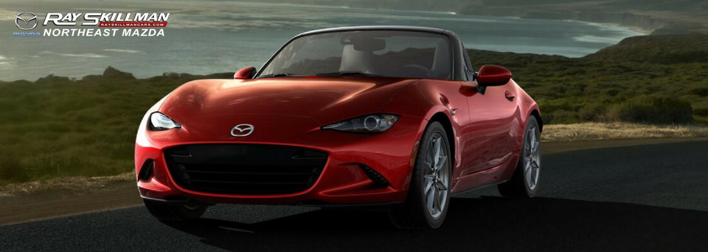 Mazda Dealer Greenfield IN