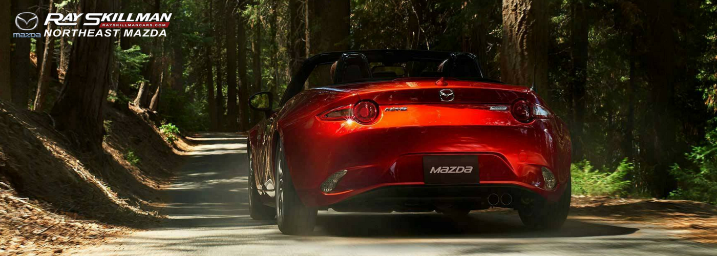 Mazda MX-5 Miata Greenfield IN