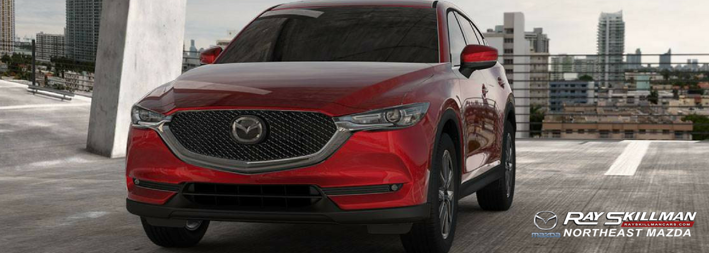 Mazda Lease Specials Greenfield IN