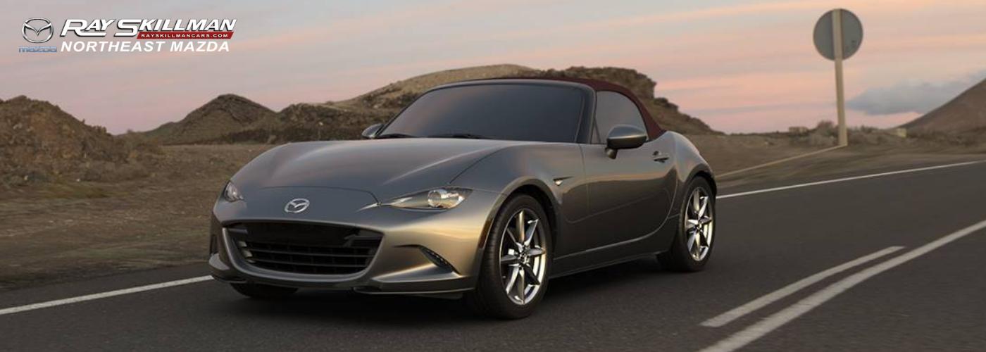 Mazda Lease Specials Woodbury IN