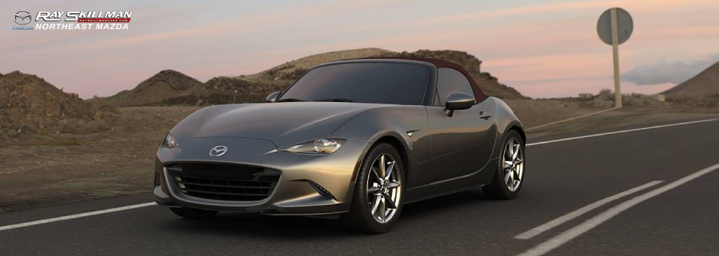 Mazda MX-5 Miata Carmel IN 1