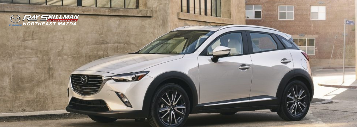 Mazda CX-3 Greenwood IN (1)