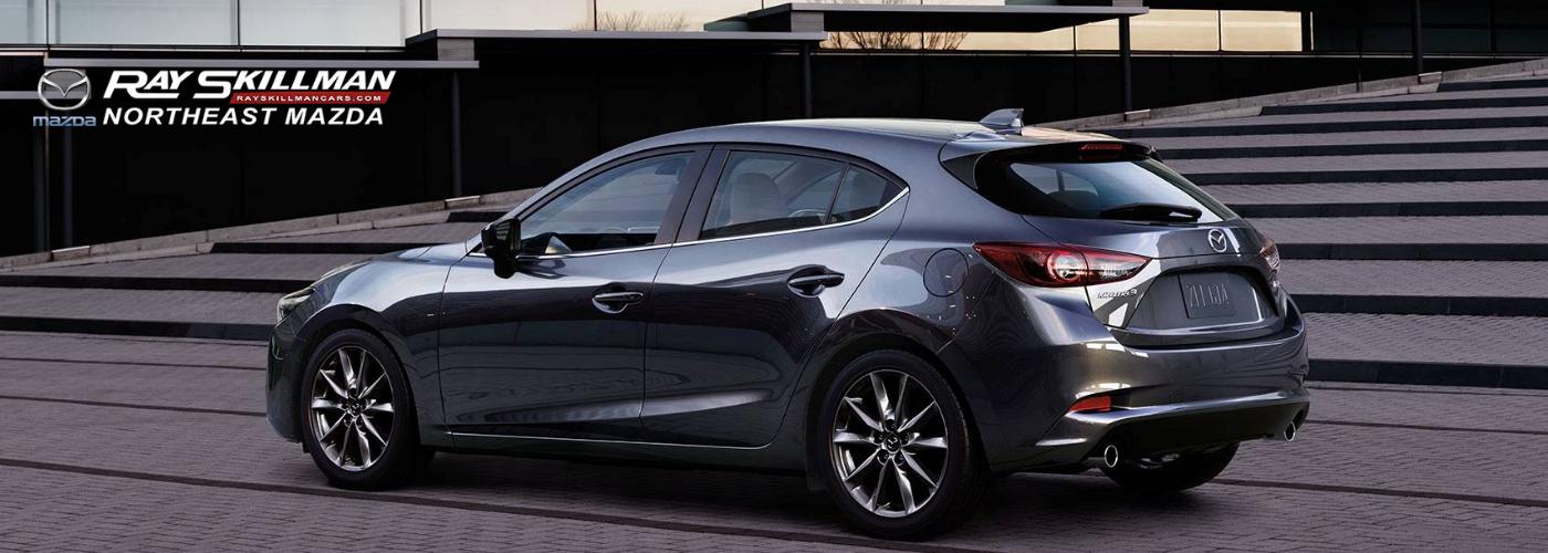 Greenwood IN Mazda Dealer