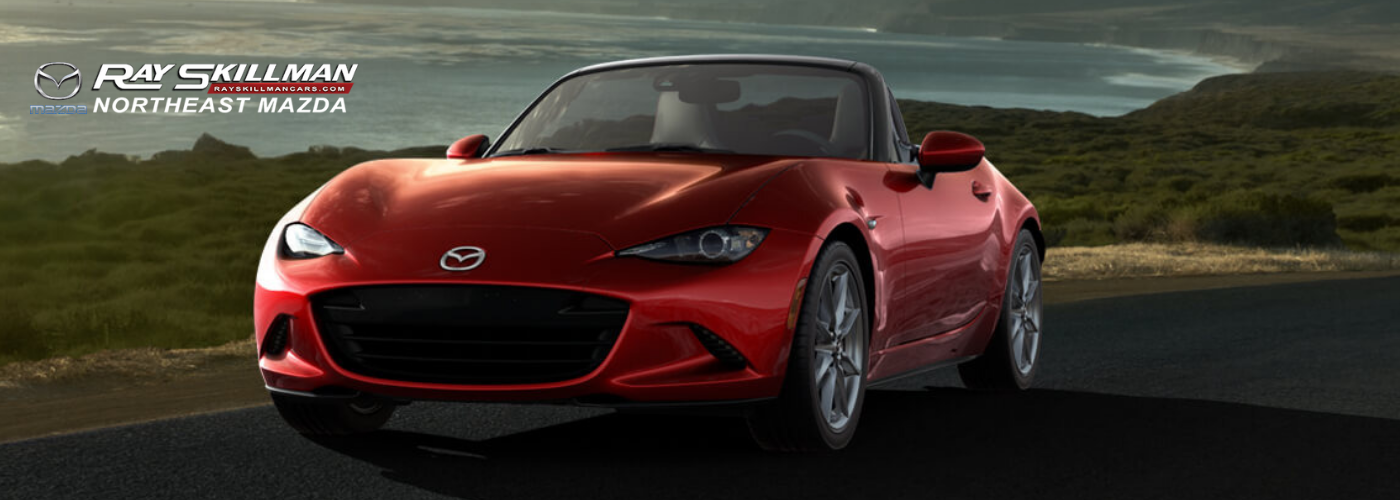 Mazda Dealer Indianapolis