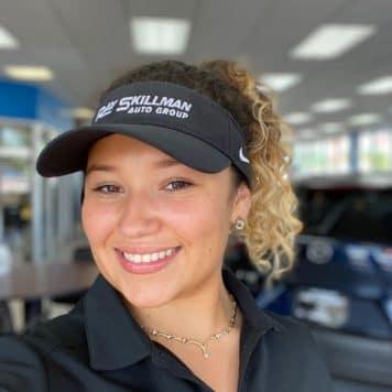 Alexsandra Flores