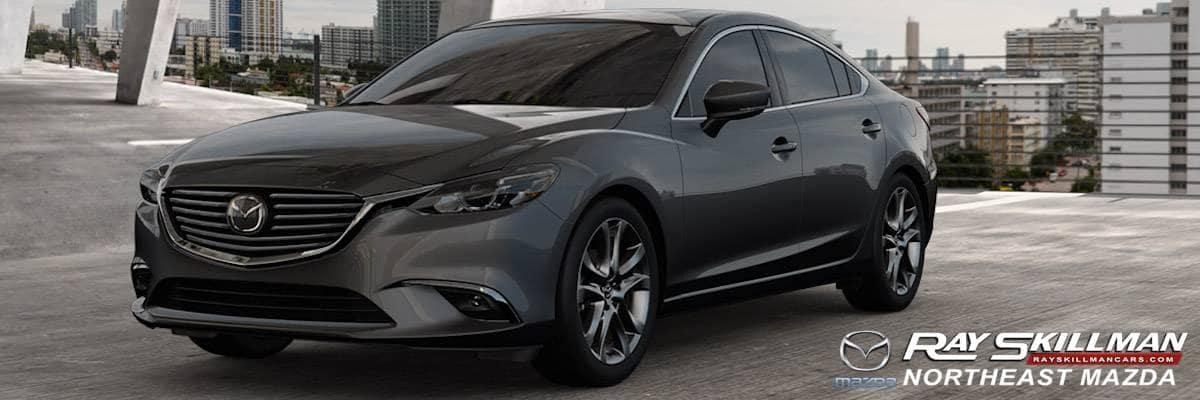 Mazda Mazda6 Indianapolis