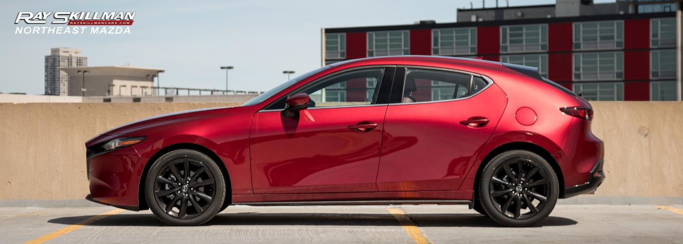 Mazda3 Hatchback Indianapolis IN