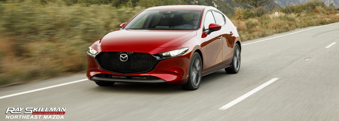 Mazda3 Lawrence IN