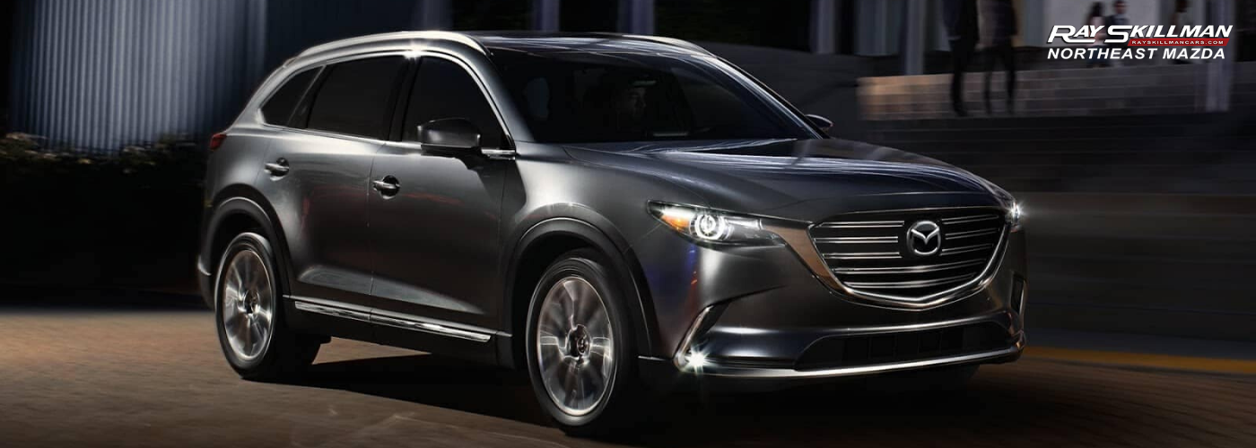 Mazda CX-9 Lawrence IN