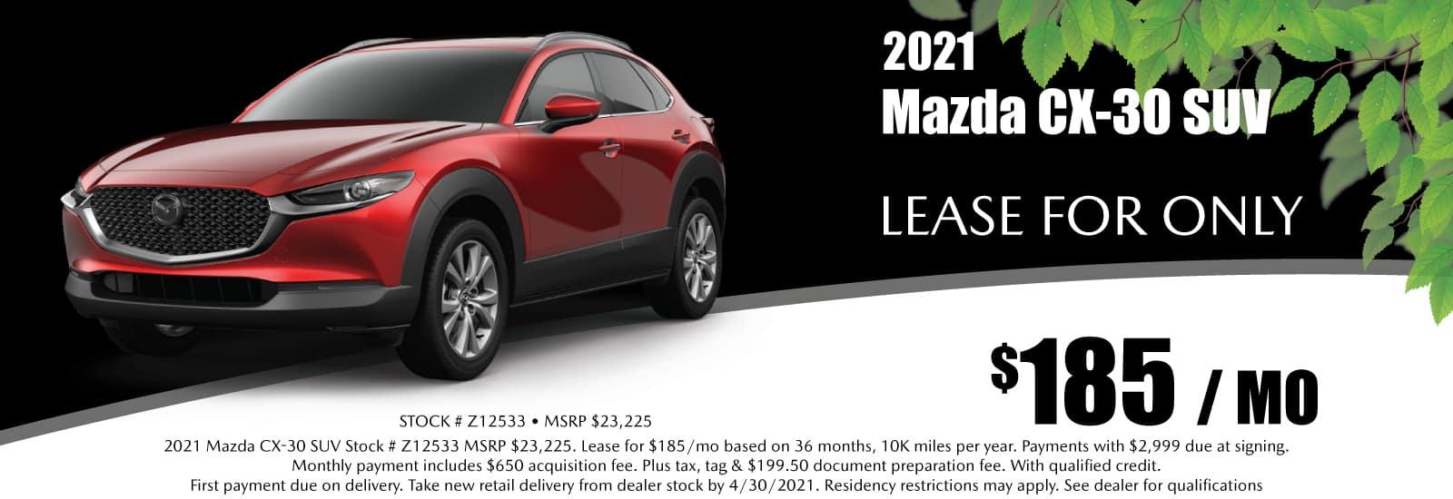 2021-Mazda-CX-30-1600×550 April 21