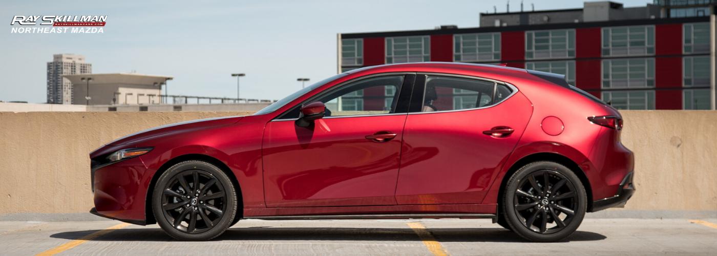 Mazda3 Anderson IN