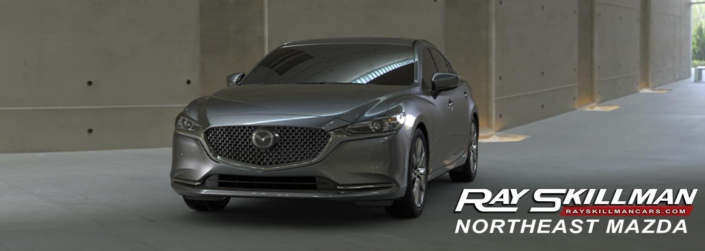 Mazda6 Anderson IN