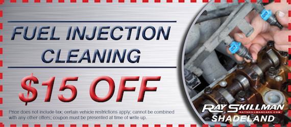 Fuel Injection Shadeland