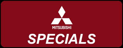 New- Mitsubishi -Specials