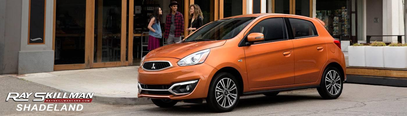 Mitsubishi Mirage Fishers Indiana