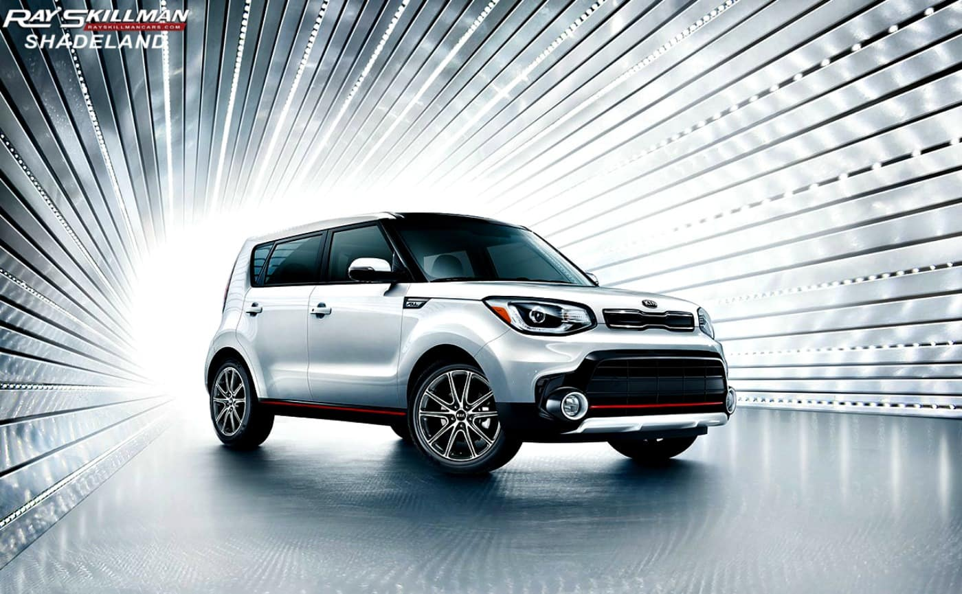 Kia Soul Greenfield IN