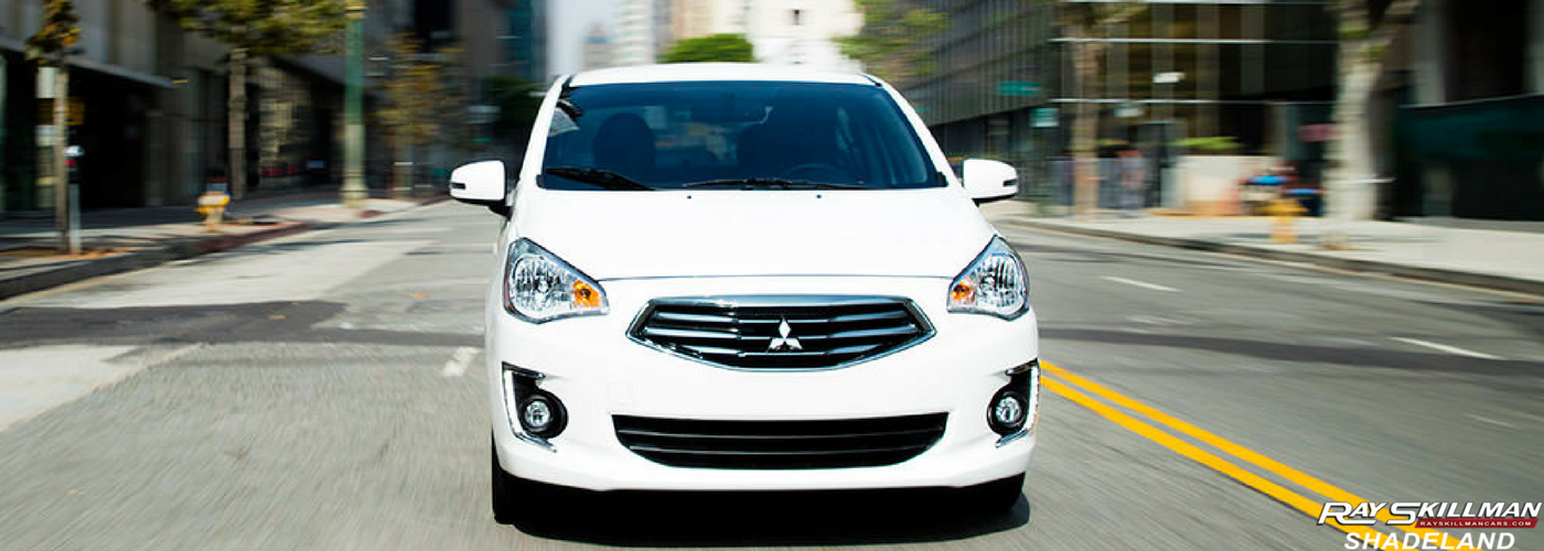 Mitsubishi Mirage G4 Indianapolis IN