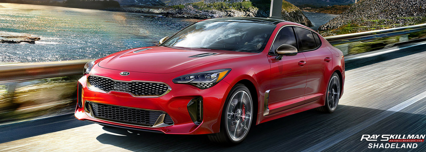 2018_Kia_Stinger_Avon_IN