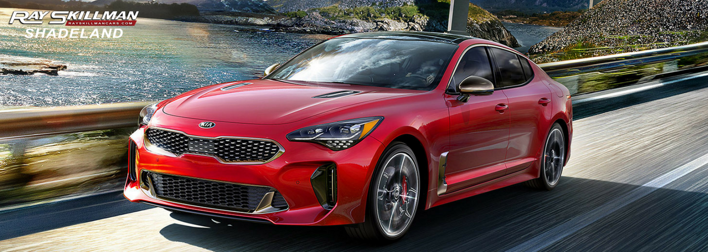 Kia Stinger Carmel IN