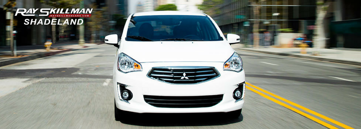 Mitsubishi Lease Specials Fishers IN