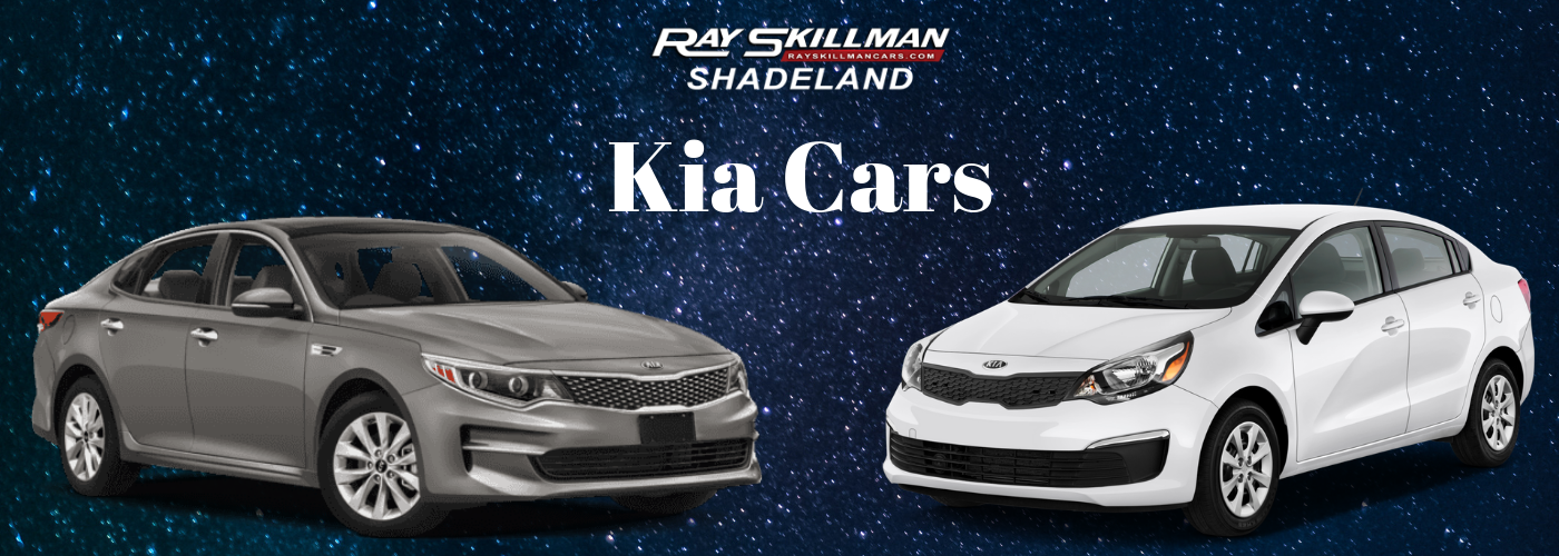 Kia Cars Indianapolis