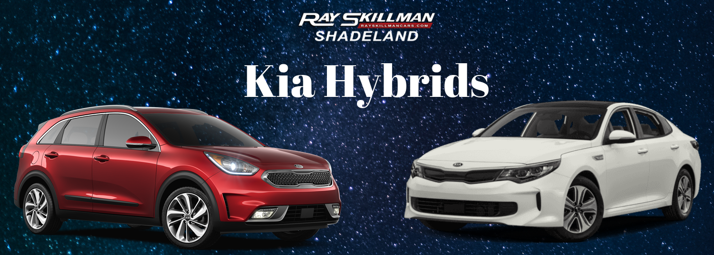 Kia Hybrids and EVs Indianapolis (1)