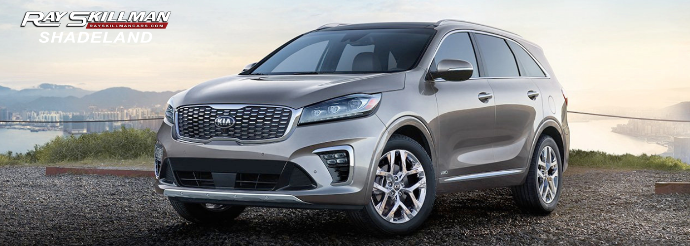 Kia Sorento Greenfield IN