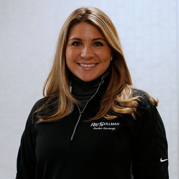 Ashley Skillman