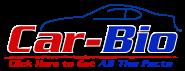 Car Bio Logo