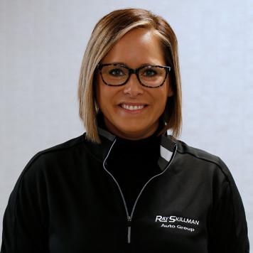 Melissa Goodrich