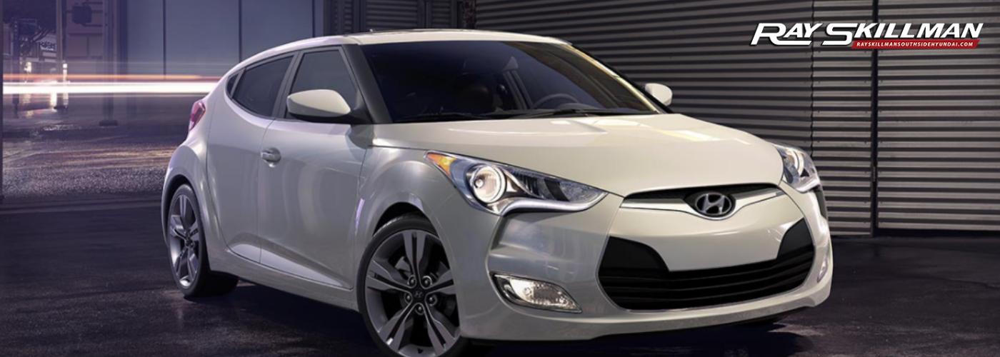 Hyundai Veloster Indianapolis IN