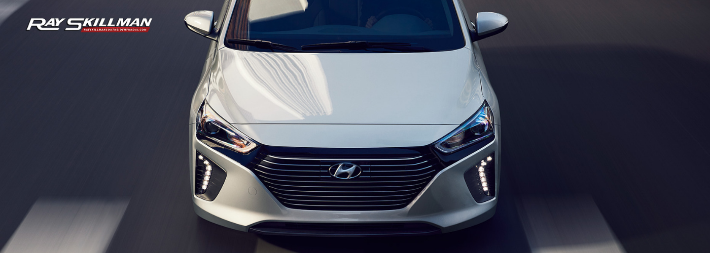 Hyundai Hybrids and EVs Greenwood IN