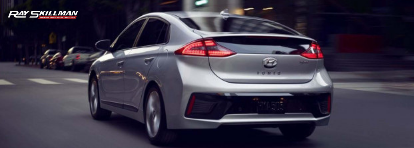 Hyundai Hybrids and EVs Indianapolis