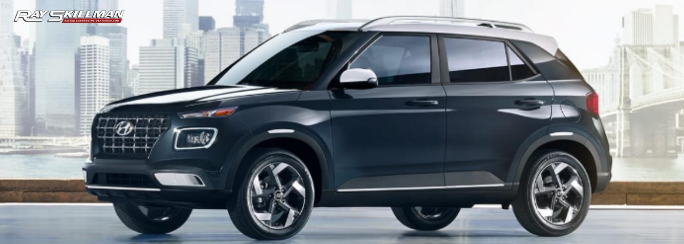 New Hyundai Venue Indianapolis IN