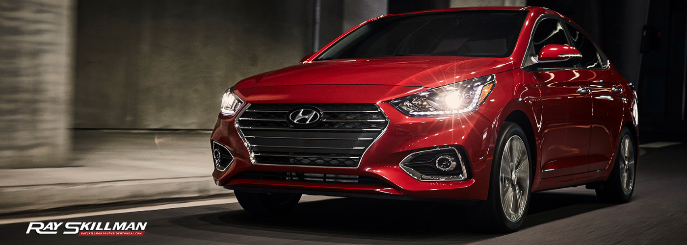 Hyundai Accent Fishers IN