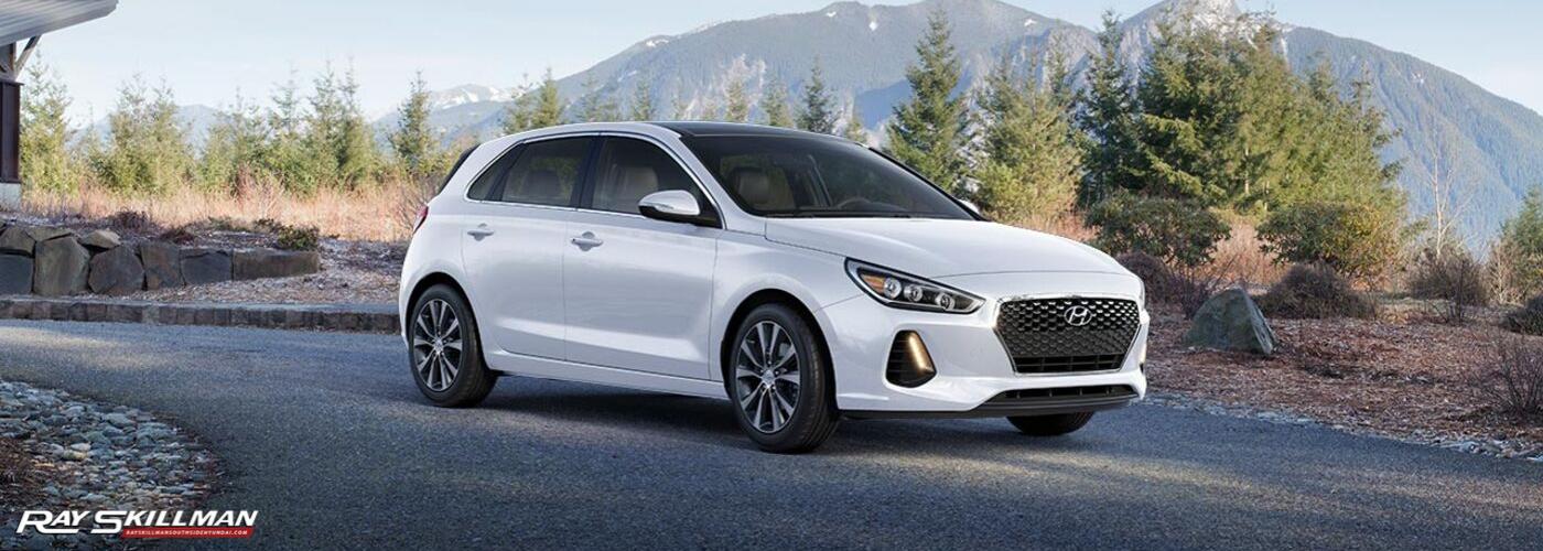 Hyundai Elantra Martinsville IN
