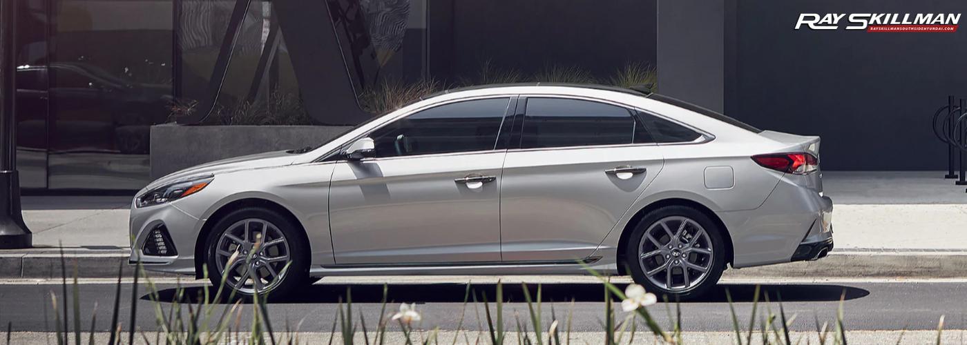 Hyundai Sonata Plainfield IN